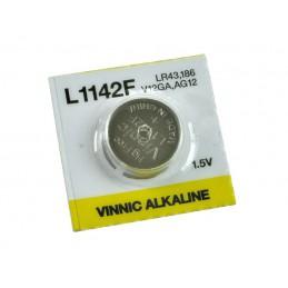 Bateria AG12/1142/LR43 VINNIC-VIPOW