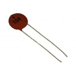 Kondensator 100nF/50V ceramiczny