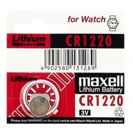Bateria CR1220 Maxell
