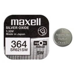 Bateria SR621SW/SR364/AG1...