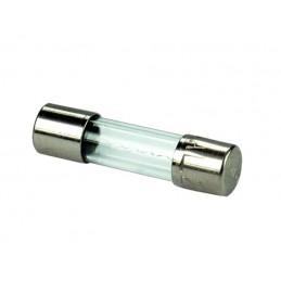 Bezpiecznik 20mm 0,8A szybki