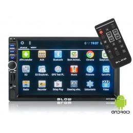 "Radio samochodowe BLOW AVH-9900 2DIN 7"" Android GPS/SD/USB/AUX / 78-277"