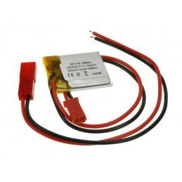 Akumulator 3,7V 150mAh 25x20x4mm 402025 Li-Polymer z PCM
