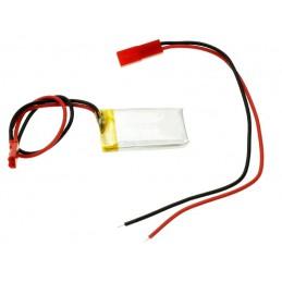 Akumulator 3,7V 200mAh 36x20x4mm 402036 Li-Polymer z PCM