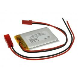 Akumulator 3,7V 450mAh 45x40x4mm 403045 Li-Polymer z PCM