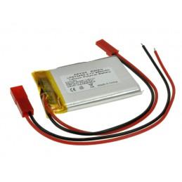 Akumulator 3,7V 980mAh 50x34x5,7mm 573450 Li-Polymer z PCM