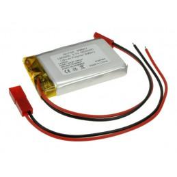 Akumulator 3,7V 1600mAh 50x34x9mm 903450 Li-Polymer z PCM