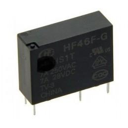Przekażnik HF46F-024-HS1 24V/5A zamienny z JZC-43F-024Z 1-zw / ALDP124
