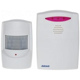 Czujnik ruchu z sygnalizacją bezprzewodową ORNO / OR-MA-705