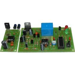 J-48 Bariera optoelektroniczna - KIT