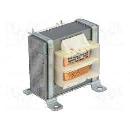 TS4/011 2x9V 2x0,25A transformator sieciowy