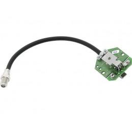Wzmacniacz antenowy ASR-860 P25 z przew. - 92-376