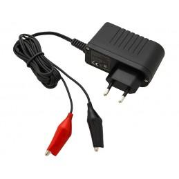 Ładowarka akumulatorów żelowych 6V -V1.0 LED / 5067