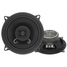 Głośnik samochodowy uniwersalny 13cm 120W 4 Ohm 2-drożny Blow S-130 / 30-602