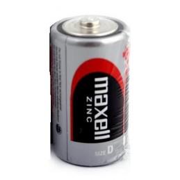 Bateria R20 MAXELL