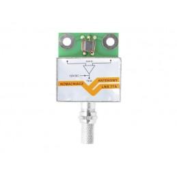 Wzmacniacz antenowy DVB-T 12-18dB ekran. / ANT0157