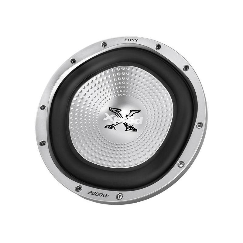 Głośnik Sony 30cm 4ohm 2000W/400W subwoofer