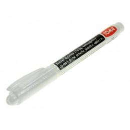 Marker olejny TOMA E/1,5mm-441 biały / 29592