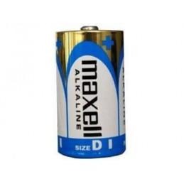Bateria LR20 MAXELL