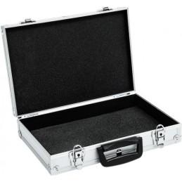 Walizka aluminiowa mała 400x270x90 mm / CWA30