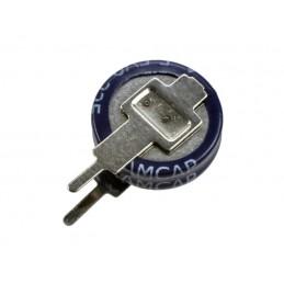 Kondensator podtrzymania GOLD CAP 0,22F/5,5V / 24036