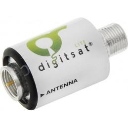 Wzmacniacz antenowy DVB-T 12V DIGITSAT LITE DL10 - 77-157