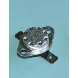 Wyłącznik termiczny bimetal KSD 10A/250V 180*C NO