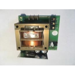Zasilacz 12V/0,5A CCTV w obudowę kamery zewnętrznej