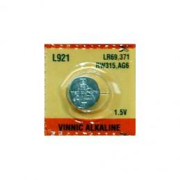 Bateria AG6/921/SR920 alkaliczna VINNIC