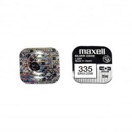 Bateria SR512 srebrowa MAXELL