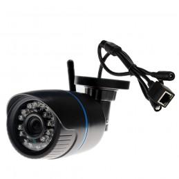 Kamera IP tubowa WIFI HD zewn. YAOOSEE (zapis na kartę SD)