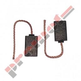 Szczotki Protool 627 004 6,3x10x17,5mm (kpl 2szt) / E 15.10