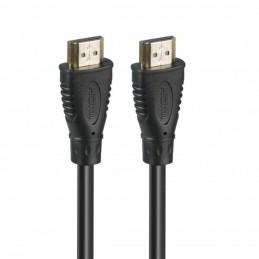 Złącze HDMI-HDMI 5,0m LB0002-5 LIBOX / BX8319
