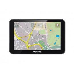 Nawigacja GPS Peiying PY-GPS5014 mapa Eu basic - dożywotnia aktualizacja