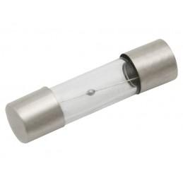 Bezpiecznik 20mm 8A zwłoczny WTA-T