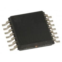 U.S. CMOS CD4066 smd TSSOP14