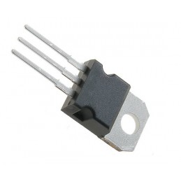 Stabilizator napięcia 7806 6V 1,5A TO-220 / L7806CV