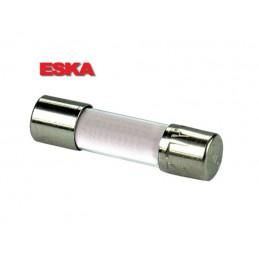 Bezpiecznik 20mm 16A zwłoczny WTA-T