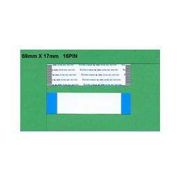 Taśma połączeniowa 16pin 65mm-17mm np. do KSS213 - 1537961
