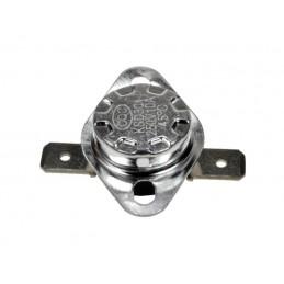 Wyłącznik termiczny bimetal KSD 10A/250V 45*C NC