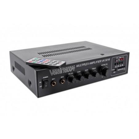 Wzmacniacz mocy Voice Kraft VK-5016 / 5016-WZM