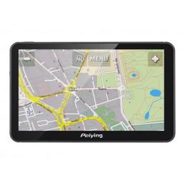 Nawigacja GPS Peiying PY-GPS7013 mapa Eu basic