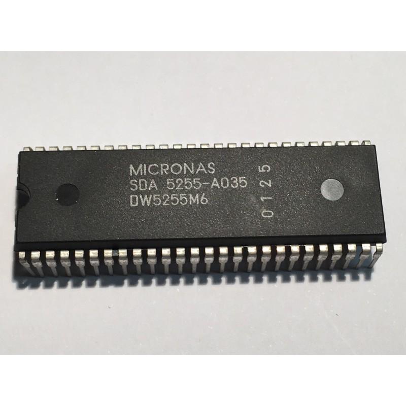 U.S. SDA5255-A035 DIP52HD