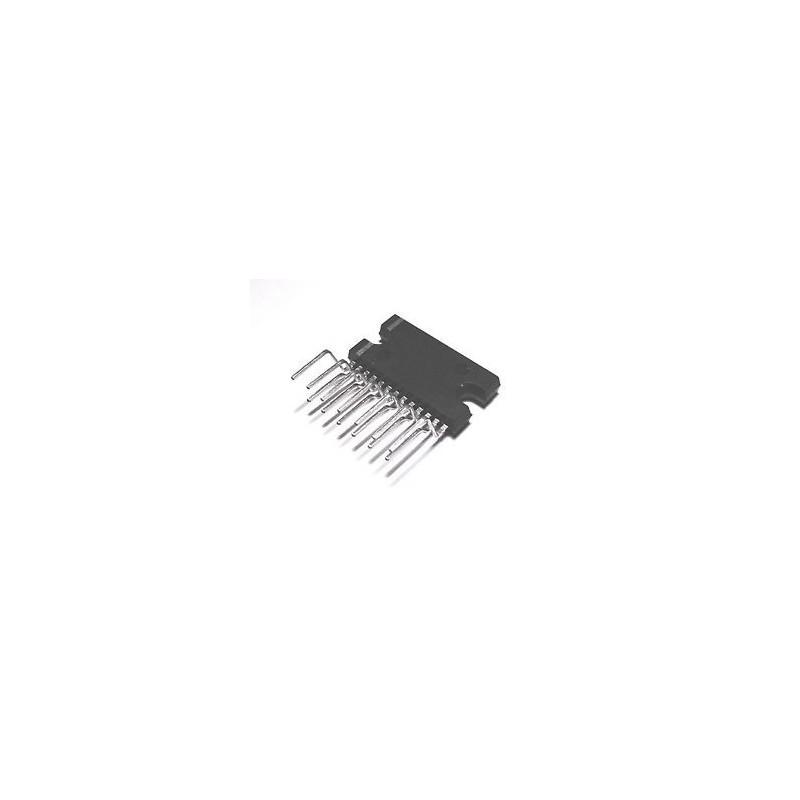 U.S. TDA3651AQ obudowa QILP9