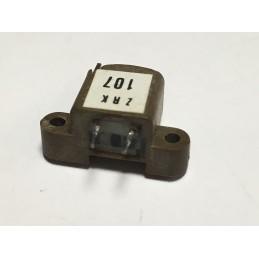Głowica magnetofonowa kasująca ZRK107