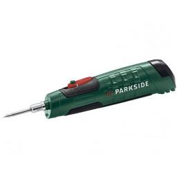 Lutownica bateryjna PARKSIDE PBLK 6 B2 - 4,5V 6W 450 st.C