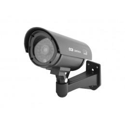 Atrapa kamery IR1100S z migającą diodą LED / LxKAM08