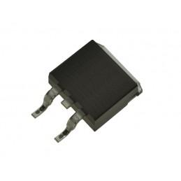 Tranzystor STD5N52U N-MOSFET 525V 4,4A smd D2PAK