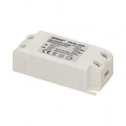 Zasilacz 12V/0,5A 6W modułowy do LED ORNO / OR-ZL-1609