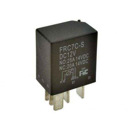 Przekażnik 12V/20A FRC7C-S-DC12V 1styk zwierny